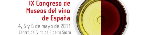 IX Congreso Museos del Vino