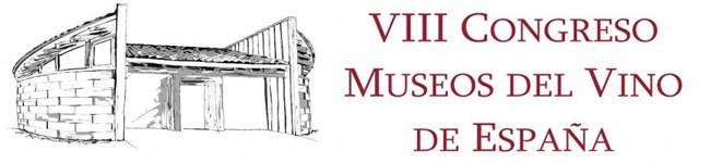VIII Congreso Museos del Vino