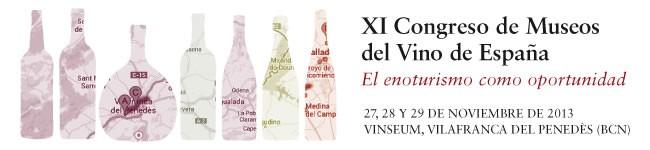 XI Congreso de Museos del Vino de España