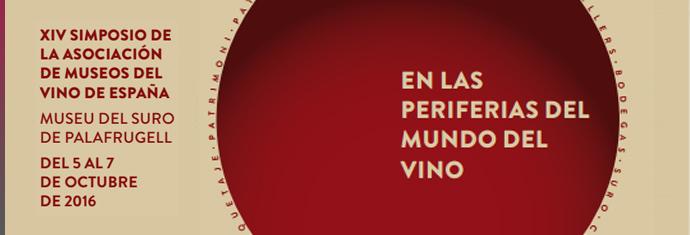 XIV Simposio de Museos del Vino