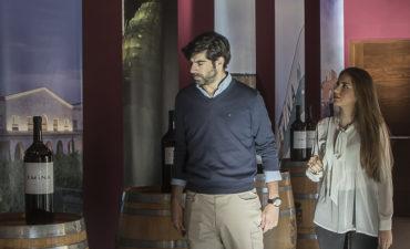 Museo del Vino Bodega Emina
