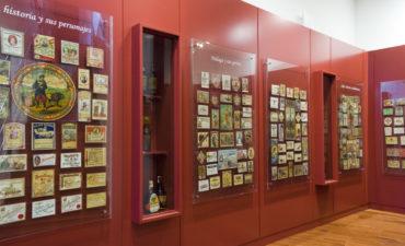 Museo del Vino de Malaga