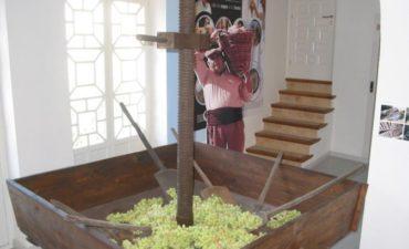 Museo del Vino de Barbadillo