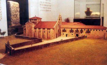 Museo Etnográfico e do viño de Cambados