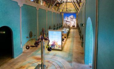 Museo del Vino de Pagos del Rey