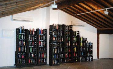 Museo del Vino de Requena