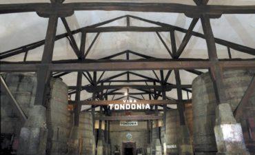 Museo López Heredia - Viña Tondonia
