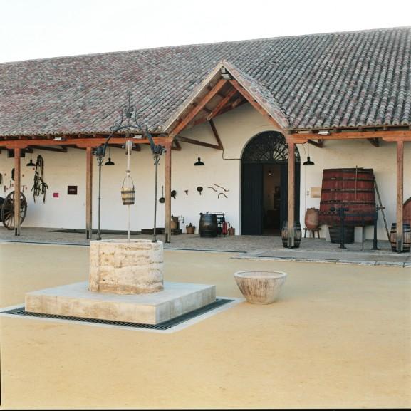 Wine Museum Valdepeñas