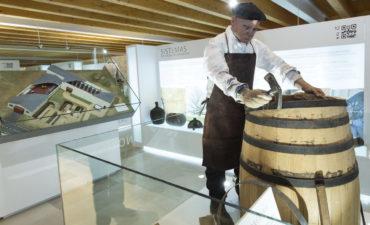 Museo Provincial del Vino de Valladolid